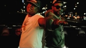 Video: Jim Jones - Dust & Powder (feat. Jadakiss)